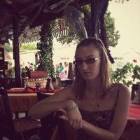 Photo taken at Snack bar elena by Nadin G. on 8/25/2014