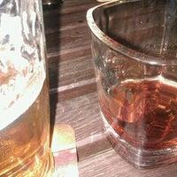 Photo taken at U-Turn Pub by Ondřej H. on 7/18/2013