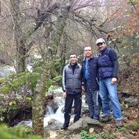 Photo taken at Taha Vadisi by Taha B. on 12/6/2014