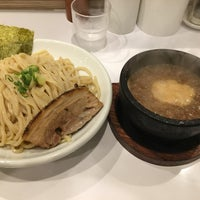 Photo taken at ぶっと麺 しゃにむに by 山下 on 9/5/2017