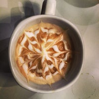 Photo taken at The Coffee Shop by Liv B. on 10/16/2013