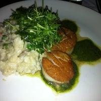 Photo taken at Palisade Restaurant by Cristina O. on 2/13/2013
