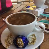 4/30/2018 tarihinde TC Bahar T.ziyaretçi tarafından Kahve Dünyası'de çekilen fotoğraf