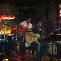 5/26/2013 tarihinde İlker Ç.ziyaretçi tarafından Simurg Cafe'de çekilen fotoğraf