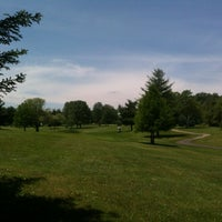Photo taken at Cascades Golf Course by Eric S. on 6/11/2013