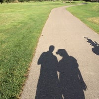 Photo taken at Boise Ranch Golf Course by Eric S. on 8/24/2014