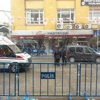 Photo taken at Turkcell İletişim Merkezi by Nilüfer B. on 3/13/2014