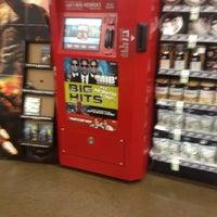 Photo taken at Redbox by Carliski on 12/17/2012