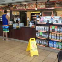 Photo taken at Dunkin Donuts by Michael L. on 8/19/2013