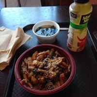 Photo taken at Iron sushi by BIBI Bread&breakfast С. on 5/23/2014