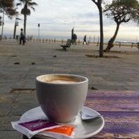 12/21/2013にBIBI Bread&breakfast С.がSurf House Barcelonaで撮った写真