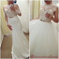 Аморино платья