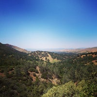 Photo taken at Mount Diablo State Park by Christopher F. on 4/17/2013