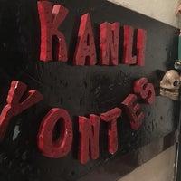 Das Foto wurde bei Kanlı Kontes von OKAN S. am 9/17/2016 aufgenommen
