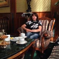 Photo taken at Restaurant Musala by Olga D. on 10/1/2014