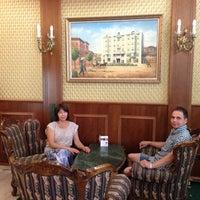 Photo taken at Restaurant Musala by Olga D. on 6/15/2014