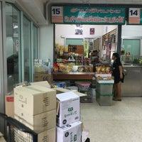 Photo taken at ร้านเจ๊หมวยการเคหะแห่งชาติ by Rawiphol Y. on 8/8/2016