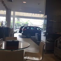 Photo taken at BMW German Auto by Rawiphol Y. on 3/4/2017