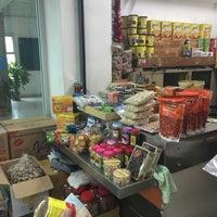 Photo taken at ร้านเจ๊หมวยการเคหะแห่งชาติ by Rawiphol Y. on 8/15/2016
