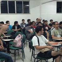 Photo taken at IESAM -  Instituto de Estudos Superiores da Amazônia by Ingrid M. on 6/6/2013
