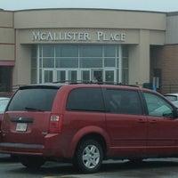 Photo taken at McAllister Place by Megan V. on 6/3/2013