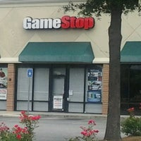 Photo taken at Gamestop by Jason W. on 6/2/2013