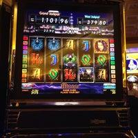 Photo taken at Casino Tornado by Eimantas R. on 8/29/2013