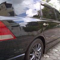 Photo taken at PT. Circleka Indonesia Utama by Aryanto W. on 3/9/2013