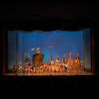 Foto scattata a Minskoff Theatre da sangsoo k. il 12/10/2016