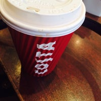 Photo taken at Costa Coffee by Gehad R. on 3/30/2014