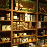 Photo taken at Starbucks by Jess P. on 1/4/2014
