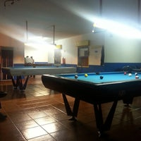 Photo taken at Bar Do Estrela De SANTO ANDRÉ by Hugo S. on 8/16/2014