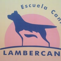 Photo taken at Escuela Canina Lambercan by Inma S. on 7/2/2013