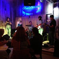 Photo taken at The Blue Rooster by Jamaal S. on 9/2/2013