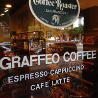 Photo taken at The Coffee Roaster by Jamaal S. on 10/11/2013