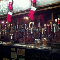 Photo taken at The Ginger Man by Mike H. on 11/17/2012