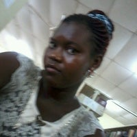 Photo taken at Library Uni. Of Cape Coast by jossy f. on 11/25/2013