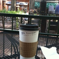 Photo taken at Cafe Cubano by Steven C. on 7/25/2013