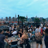 Photo taken at Brooklyn Barge by ⚡️ Shaun T. on 8/11/2017