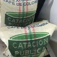 Photo taken at Catación Pública by Pamela V. on 5/3/2016