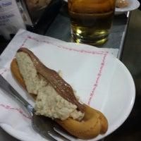 Foto tomada en Cafe Bar Gran Via por Manolico C. el 1/17/2014