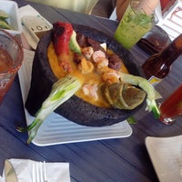 Photo taken at Cabo Grill by Skanda P. on 2/16/2014