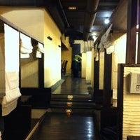 Foto tomada en Sake Dining Himawari por Esther C. el 6/8/2013