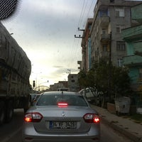 Photo taken at Samsun - İstanbul Yolu by Esr E. on 10/18/2013