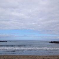 Photo taken at Atlantic Ocean by Siva4yshka on 6/8/2013