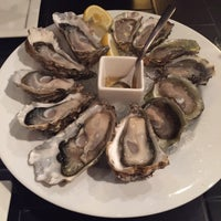 Photo taken at Fishsteria Seafood Place by Stella L. on 1/17/2018