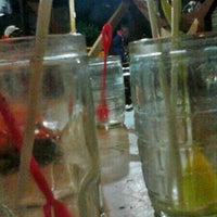 Photo taken at Cafe Tua Muda by Agung S. on 9/18/2014