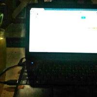 Photo taken at Cafe Tua Muda by Agung S. on 9/26/2014