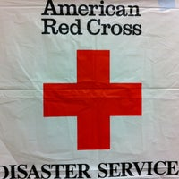 Photo taken at AMERICAN RED CROSS by Steve L. on 6/8/2013