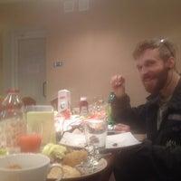 Photo taken at У Vel Satis'а by Anton on 12/27/2013